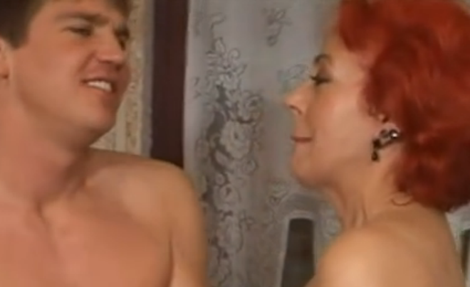 pornofilm oma geile porno omas