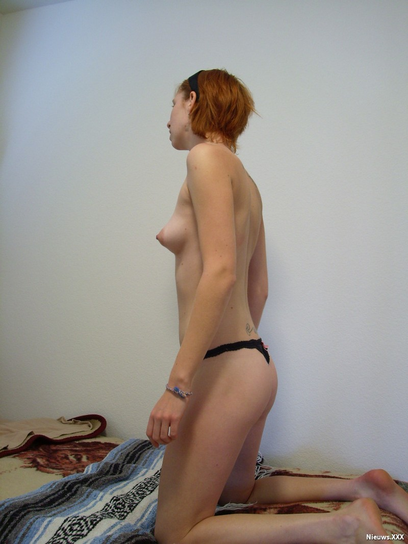 redhead woman sex photos